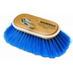 Shurhold Brush Head - 6 Inch - Soft - Blue - 970