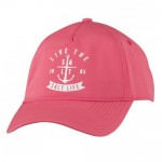 Salt Life Ladies Ventura Hat - SLG266 - Flamingo