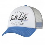Salt Life Ladies Vacay State of Mind Hat - SLG278 - Chambray