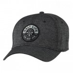 Salt Life Icon Stretch Fit Hat - SLM20092 - Charcoal