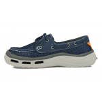 Soft Science Trileon Fishing Shoes Blue