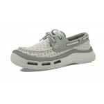 Soft Science Trileon Fishing Shoes Light Grey