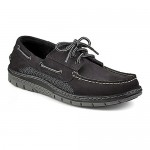 Sperry Billfish Ultralite 3-Eye - Black - STS13114