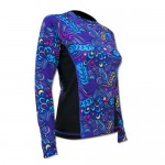 Tormenter Ladies SPF Performance Shirt - Reef - SPFLP-RF