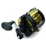Shimano TLD 20A - 2 Speed Conventional Reel - TLD20IIA