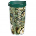 Tervis Tumbler Guy Harvey Bass Camo 16 oz with Lid - 1123767