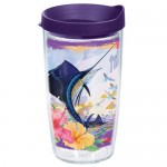 Tervis Tumbler Guy Harvey Colorful Sailfish 16 oz with Lid  - 1210199