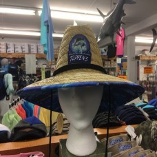 Tuppen's Brand - Straw Hats