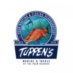 Tuppen's Performance Shirts - Hogfish - White