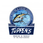 Tuppen's Performance Shirts - Tuna - White