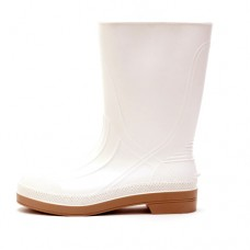 Xtratuf Slip On 11 Inch Shrimp Boots - White - 75136